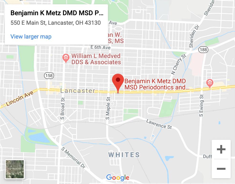 Dentist Lancaster, OH